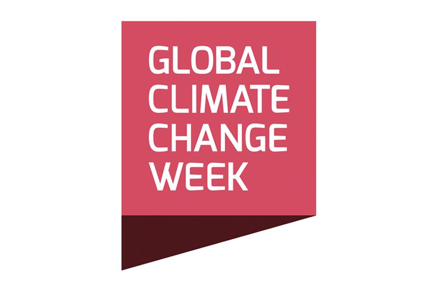 Globale Woche des Klimawandels