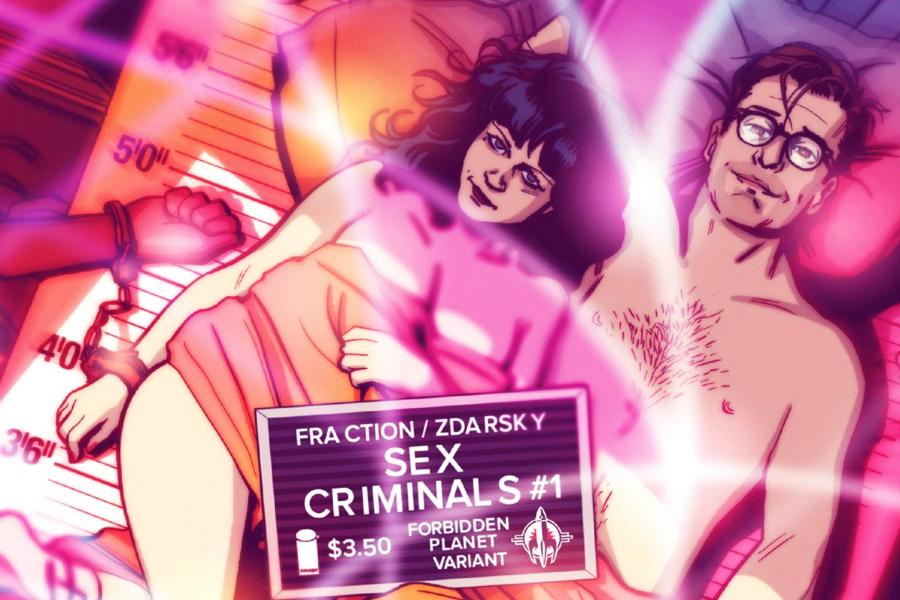 beste Comics für erwachsene Sexualverbrecher