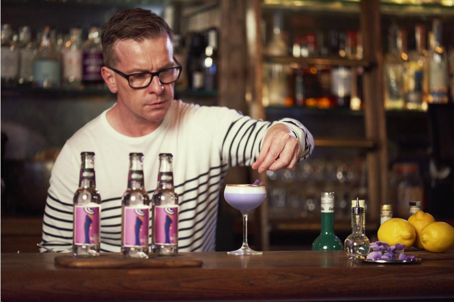 Sydney erzielt einen 2-tägigen Weihnachts-Gin Palooza