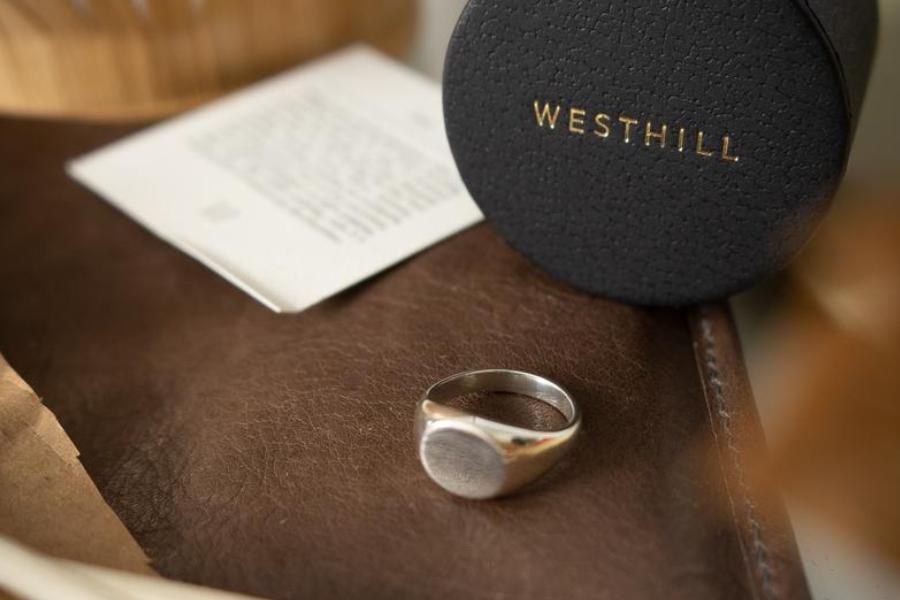 """Westhill Crafts Premium-Schmuck """"Made in Australia"""""""