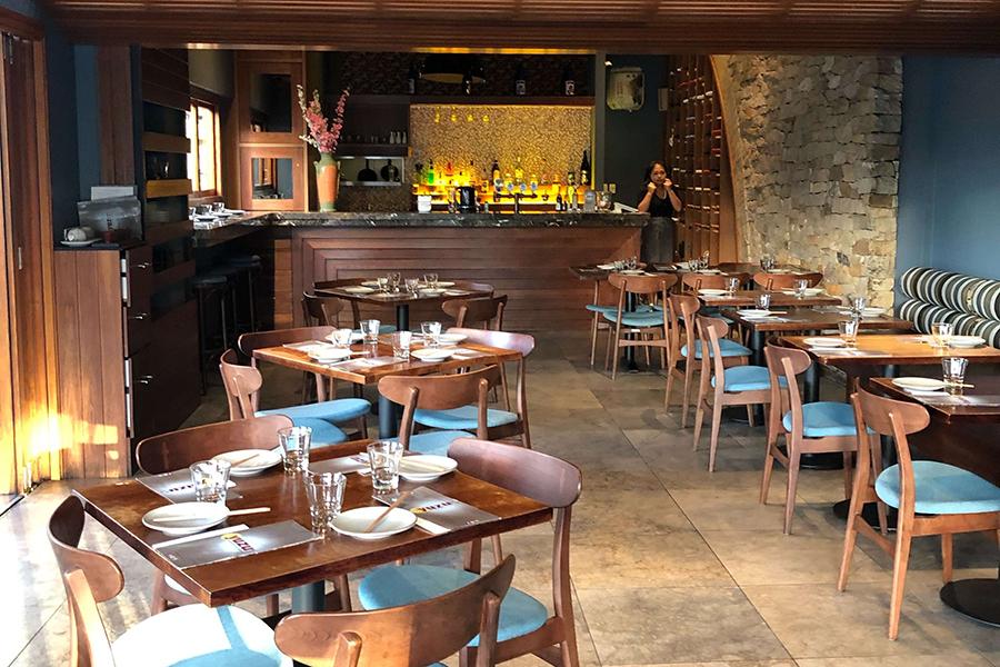 Yuzu & Co Brisbane Japanische Restaurants
