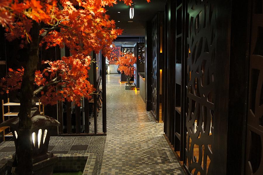 Japanische Restaurants in Wagaya Brisbane