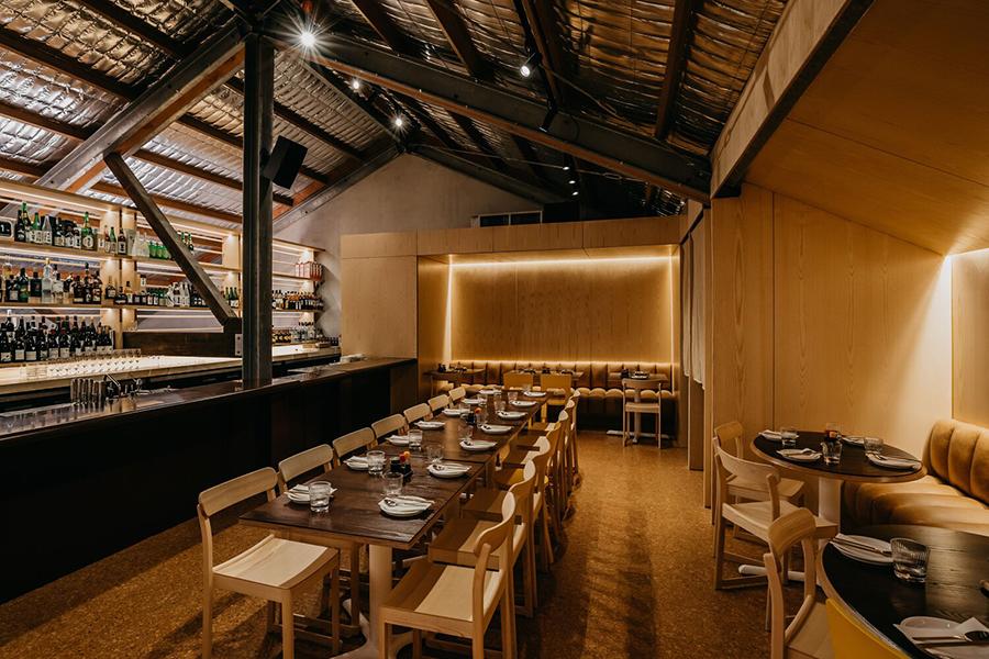 Yoko Brisbane Japanische Restaurants