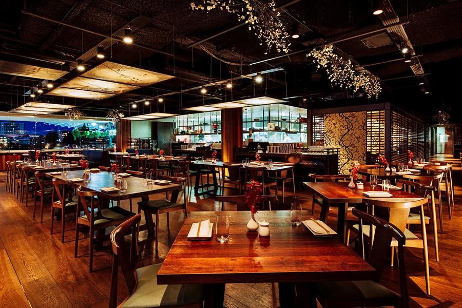 Sake Restaurant Brisbane Japanische Restaurants