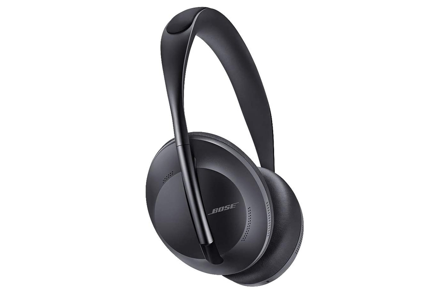 Kopfhörer mit Bose Noise Cancelling 700