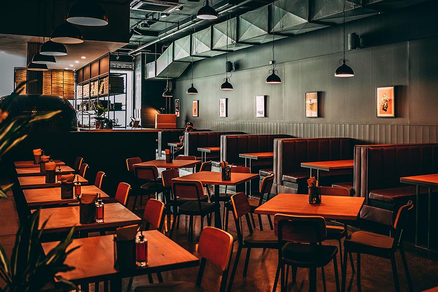 Red Sparrow Pizza Vegane Restaurants Melbourne