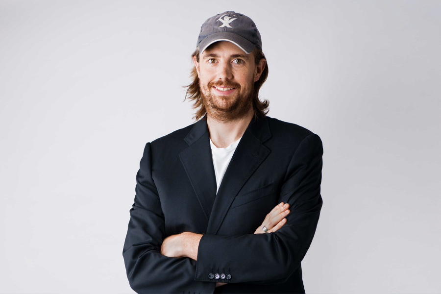 Reichste Australier 2020 - Mike Cannon-Brookes