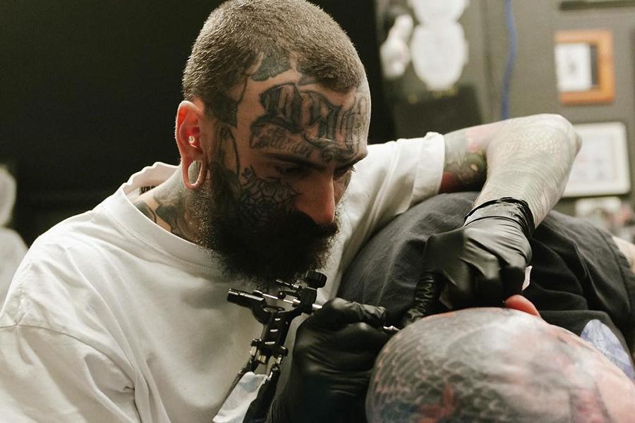 Bloodlines Ink Tattoo Geschäfte Perth