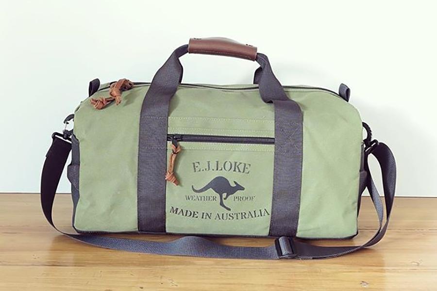 Aussie Canvas Taschen