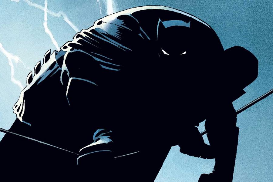 beste Comics und Graphic Novels für Erwachsene