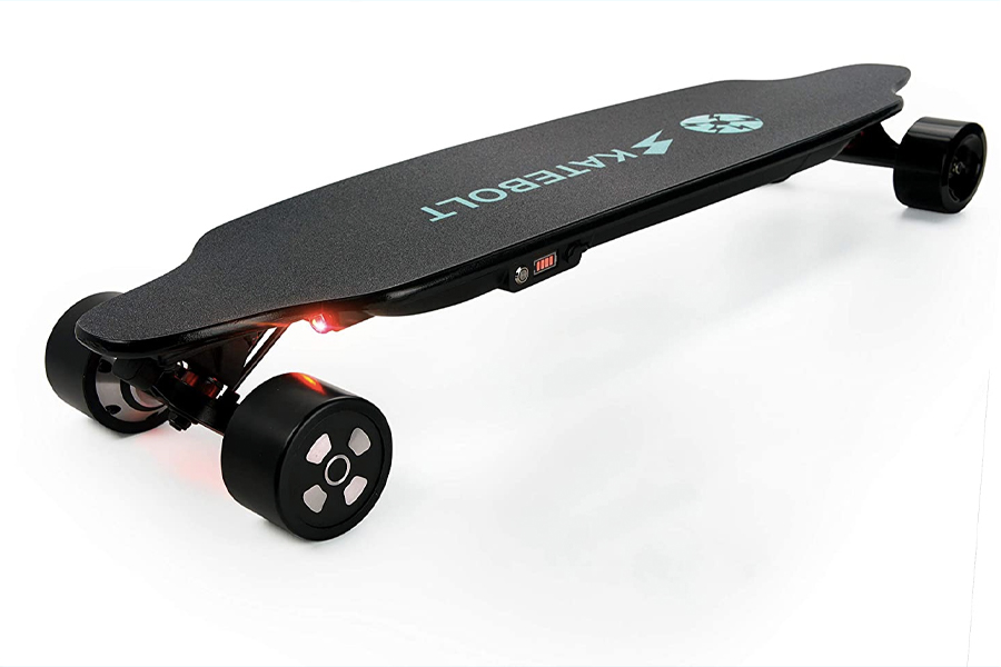 Beste elektrische Skateboards - Skatebolt Electric Skateboard