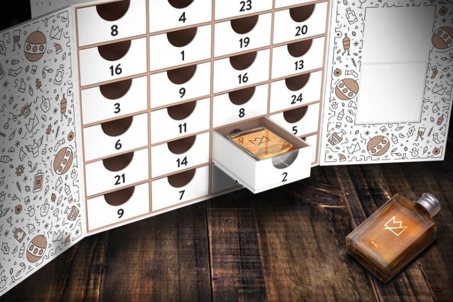 Whisky Beute Adventskalender