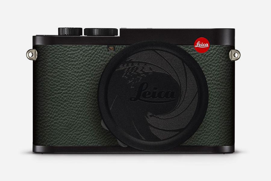 Leica x 007: Wie Bond schießen, keine Lizenz zum Töten erforderlich