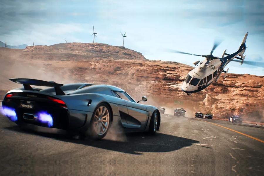 Need for Speed & Vampyr sind diesen Monat auf PlayStation Plus kostenlos