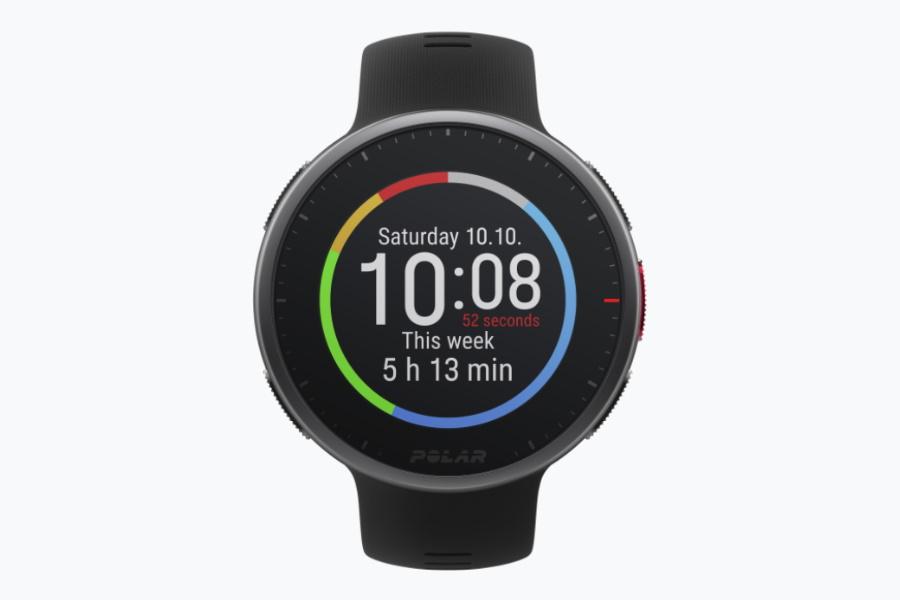 neue Polar Vantage Smartwatch