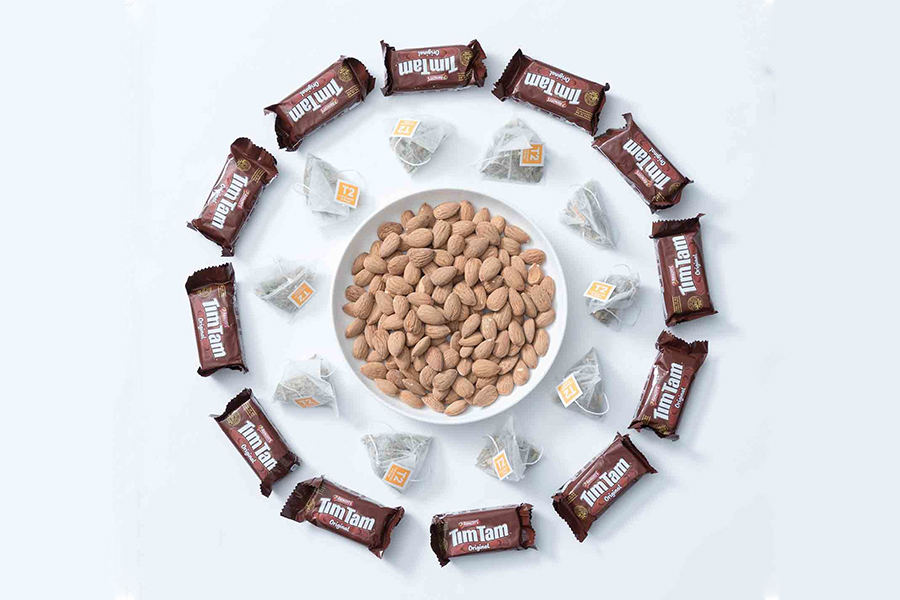 Qanatas Care Pack Schokolade