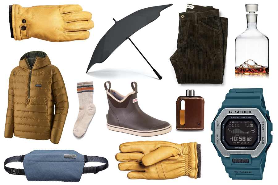 Huckberry Finds – Oktober 2020: Sweater Wetter
