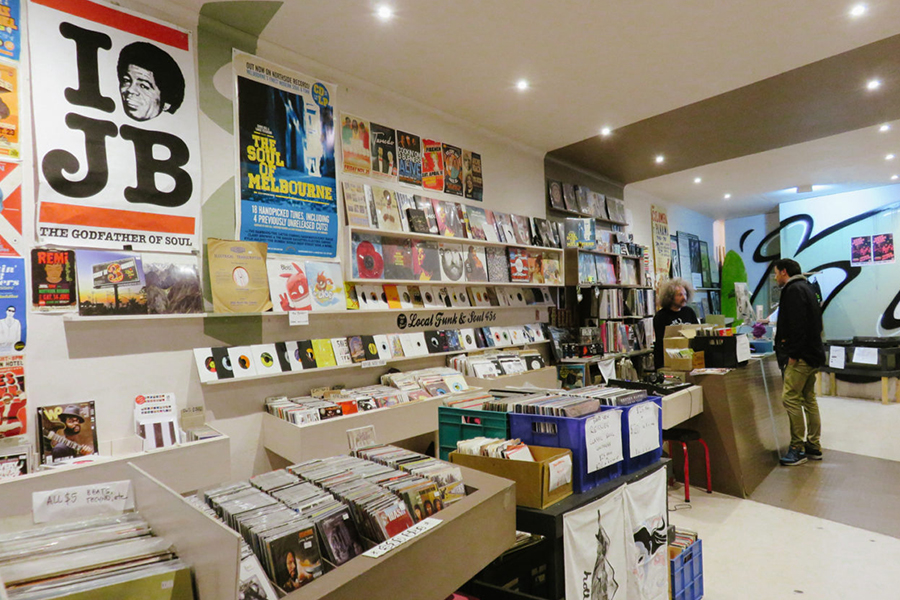 Northside Records Vinil Store