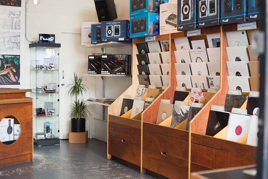 Profil Musik Vinil Store