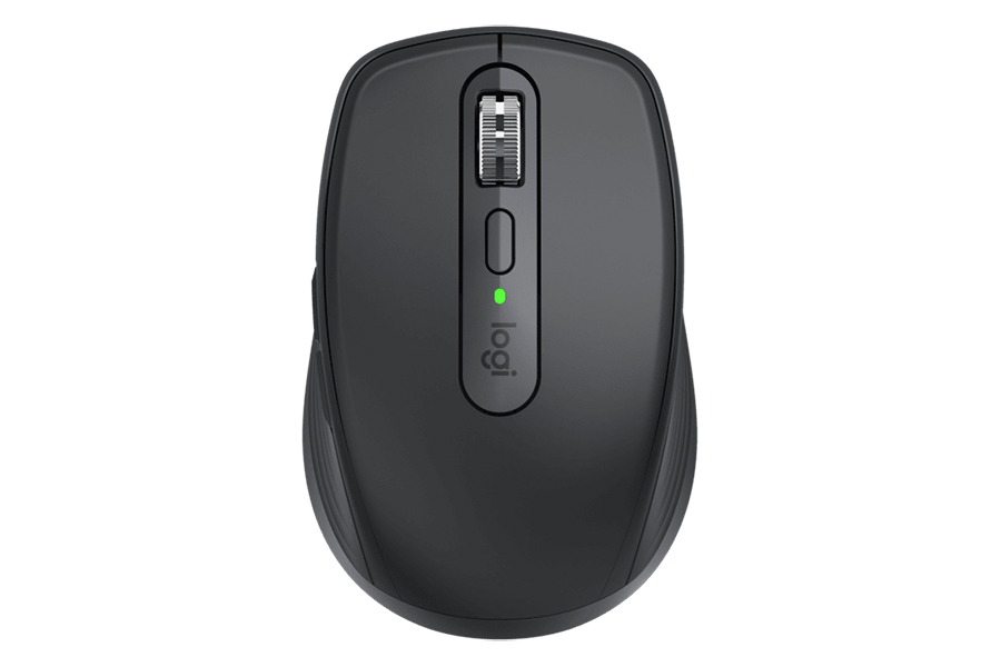 Logitech MX Anywhere 3 vorne