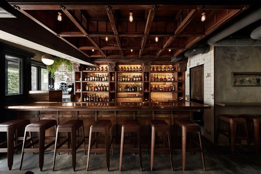 Beste Bars der Welt 2020 - Der SG Club