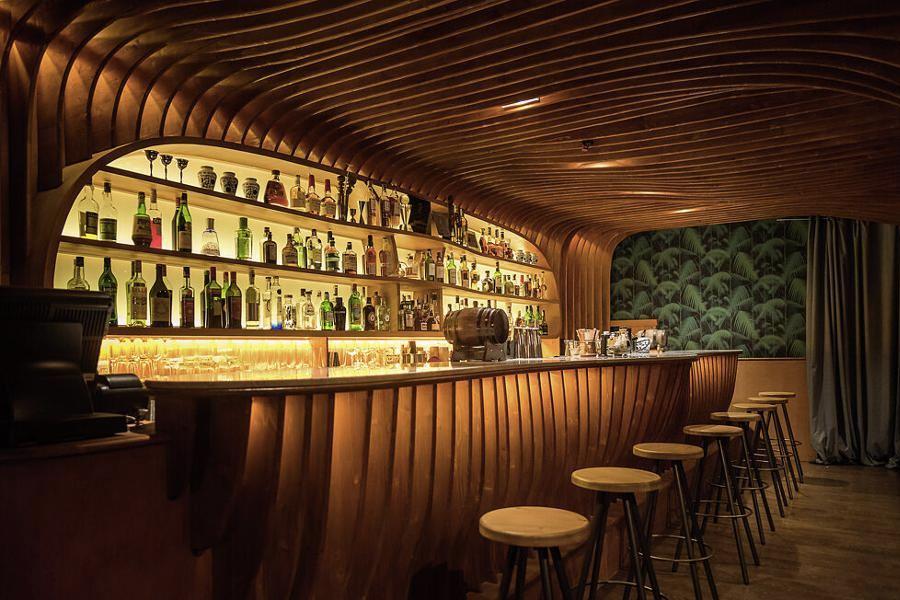 Beste Bars der Welt 2020 - Paradiso