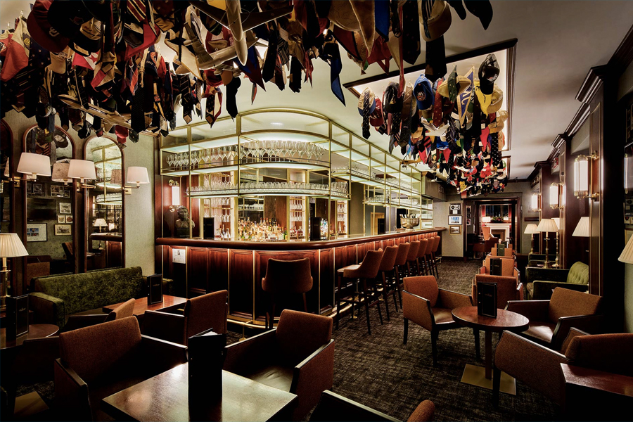 Beste Bars der Welt 2020 - American Bar