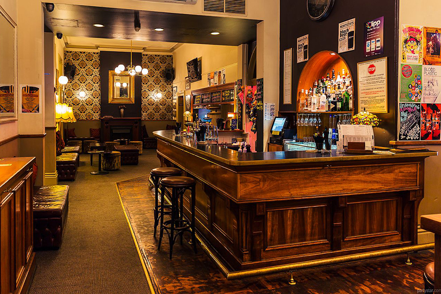 Das Hotel Metropolitan Pubs in Adelaide