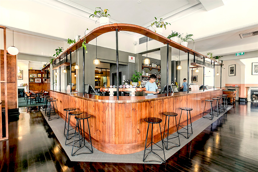 Die Stag Public House Pubs in Adelaide