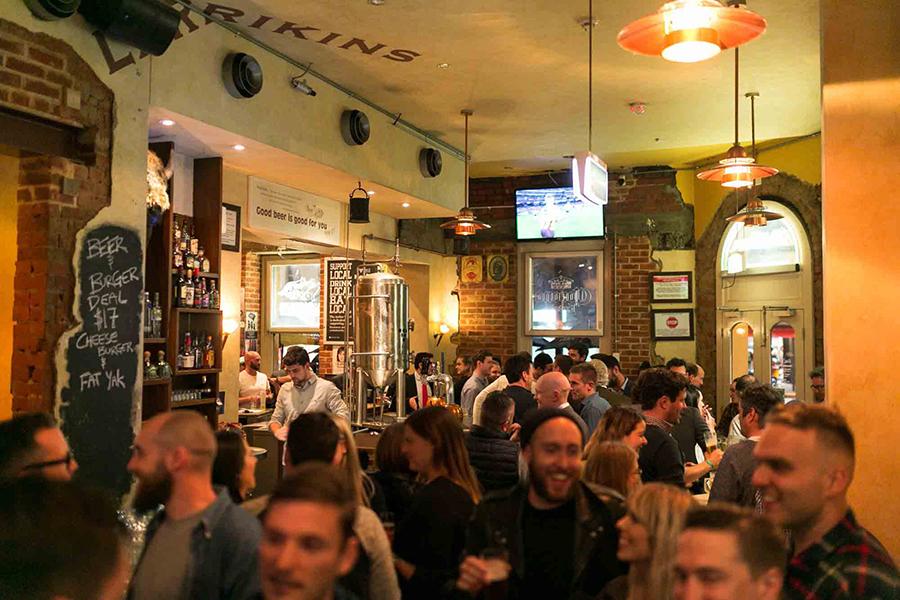 Die Archer Pubs in Adelaide
