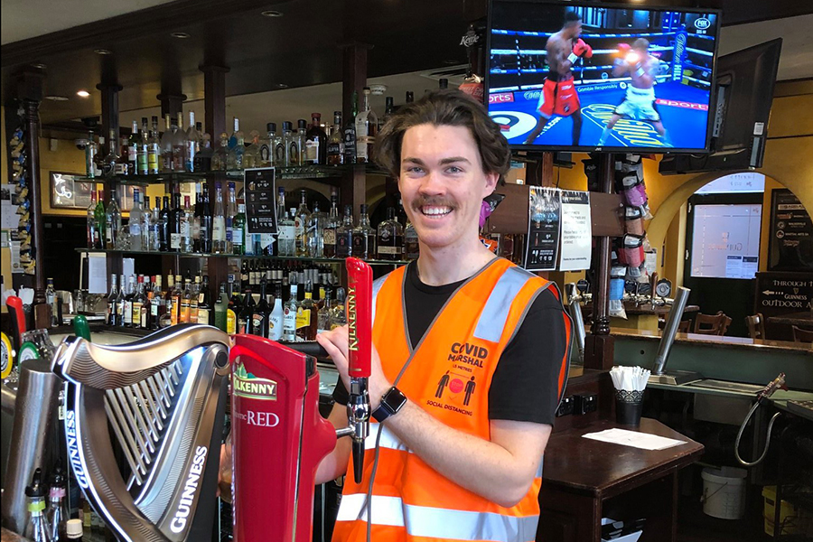 Die Norwood Hotel Pubs in Adelaide