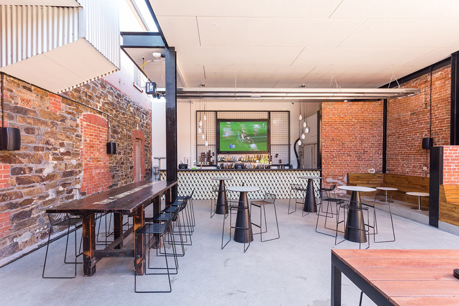 Die Cumby Pubs in Adelaide