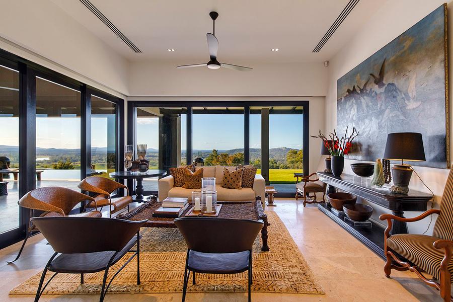 Noosa House 15 Millionen US-Dollar Besucherbereich