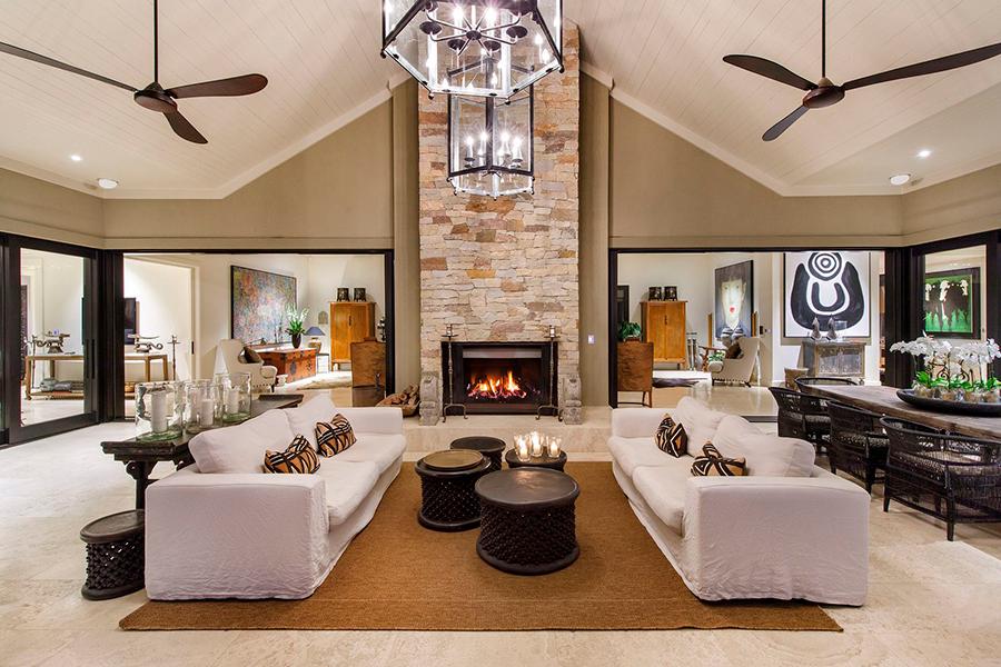Noosa House 15 Millionen US-Dollar Tagungsbereich