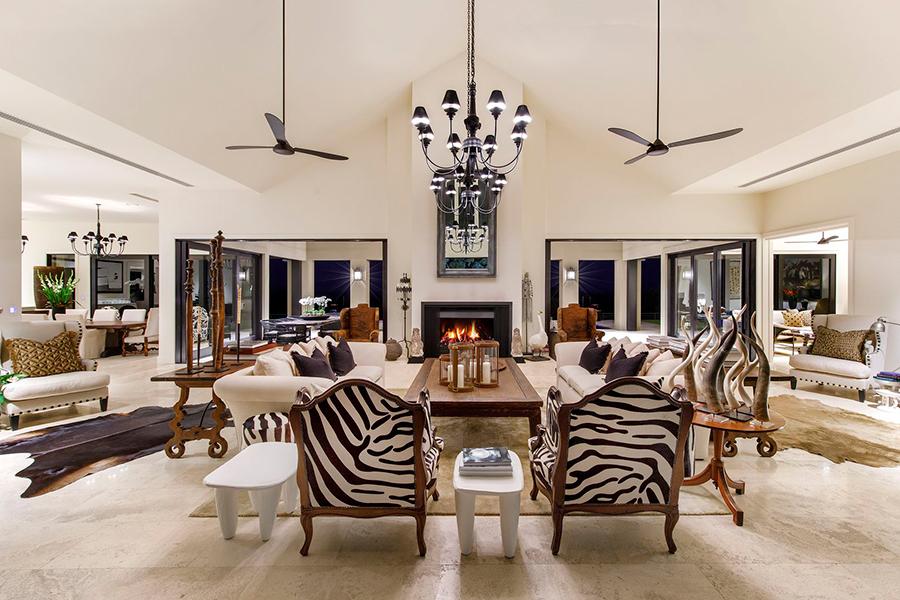 Noosa House $ 15 Millionen Lounge