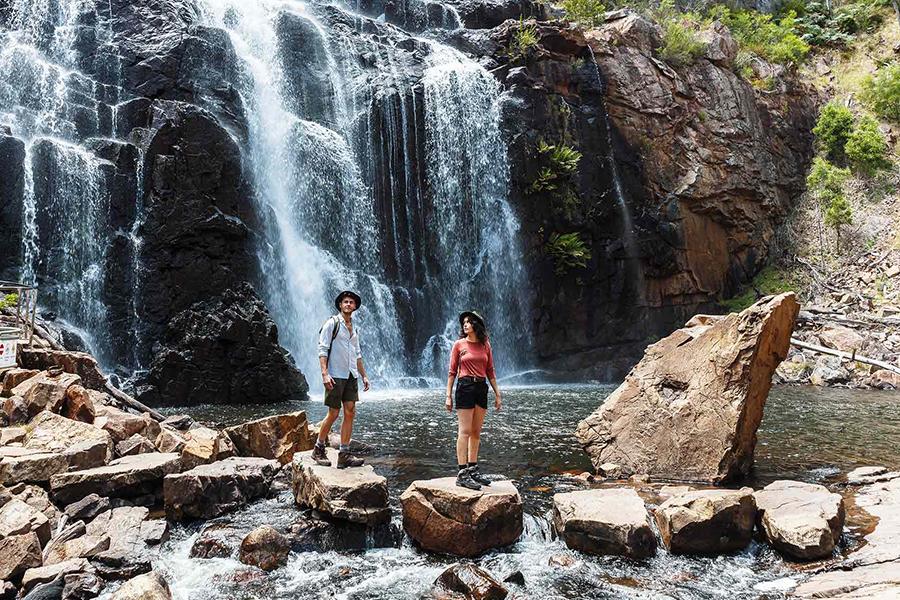 25 besten Campingplätze in Victoria für einen malerischen Kurzurlaub