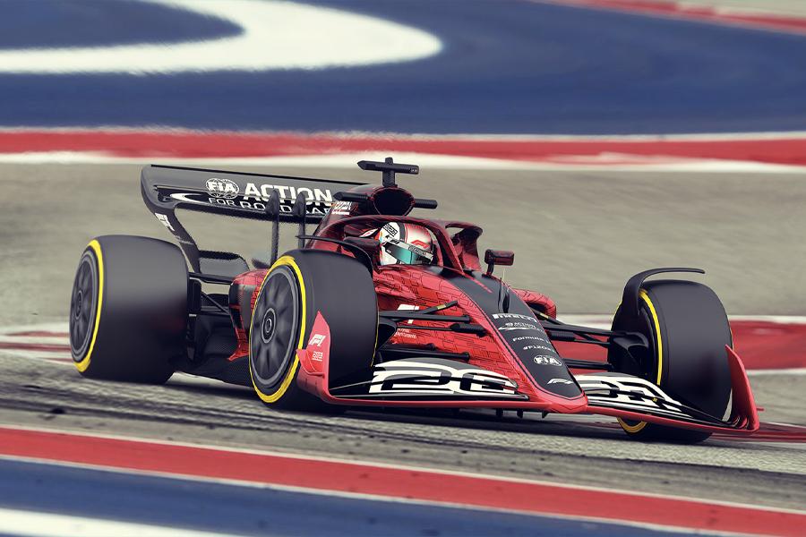 2021 F1 Staffel 2