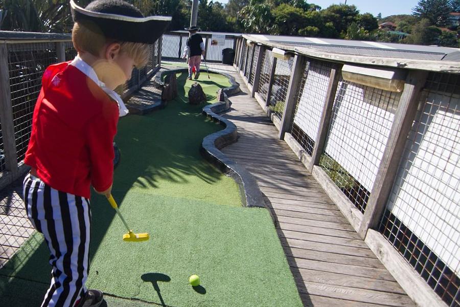 Pittwater Golf Center