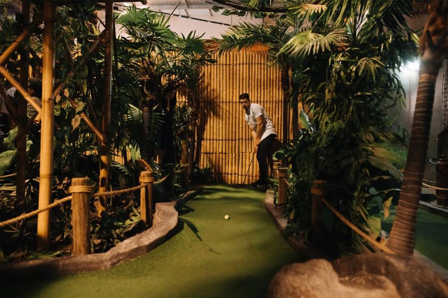 10 besten Golfplätze in Sydney