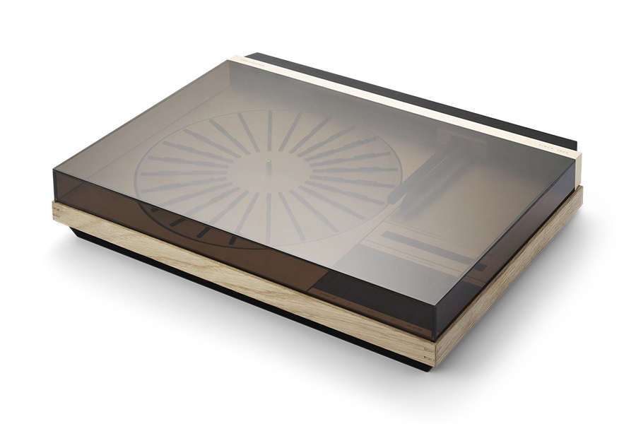 B & O Beogram 4000c Plattenspieler