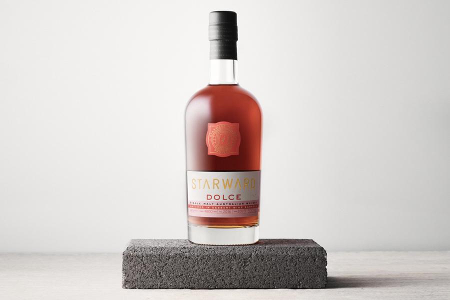 Der limitierte Dolce von Starward Projects ist ein australischer Whisky mit sizilianischen Noten