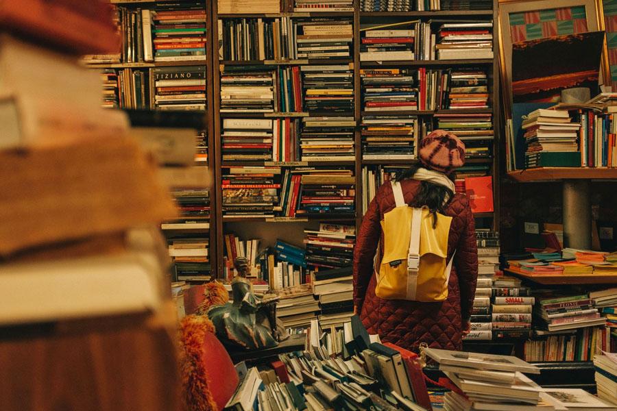 22 besten Buchhandlungen in Melbourne