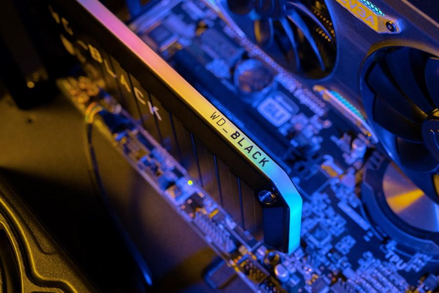 Western Digital versorgt PCs mit 3 schnellen neuen SSDs
