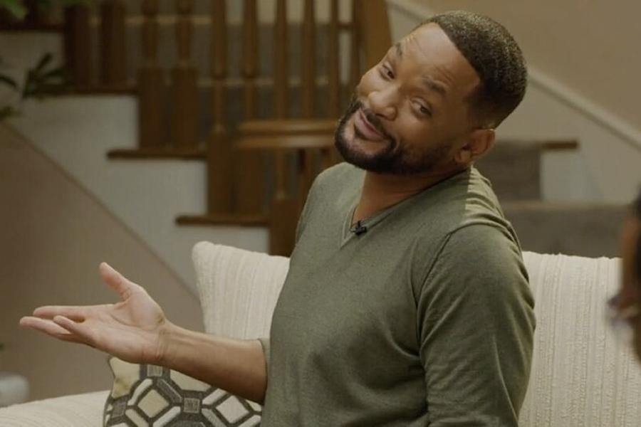 Will Smith ist zurück in Bel-Air im ersten Trailer zu Fresh Prince Reunion
