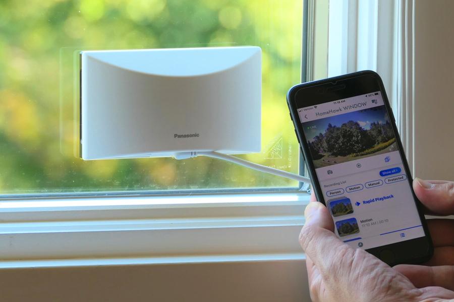 So überwachen Sie Ihr Zuhause von überall für unter 150 US-Dollar