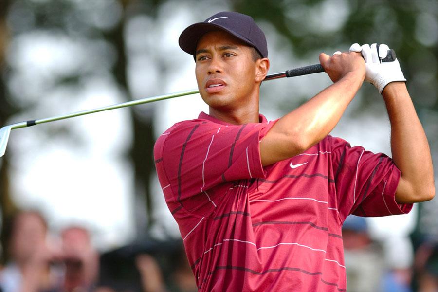 Sehen Sie sich den ersten Trailer zum Tiger Woods HBO Doco an