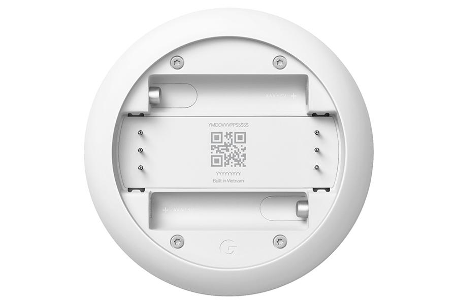 Google Thermostat wieder offen