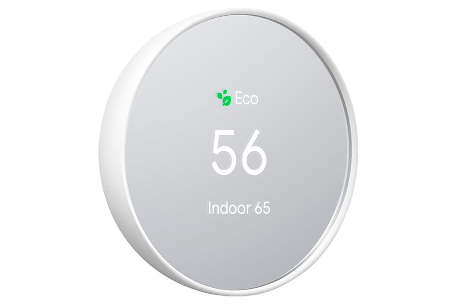Google stellt seinen kostengünstigsten intelligenten Thermostat vor