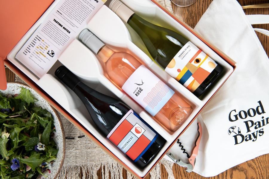 Gewinnen Sie Weihnachten mit einem personalisierten Weinpaket, das von Australiens bestem Sommelier zusammengestellt wurde