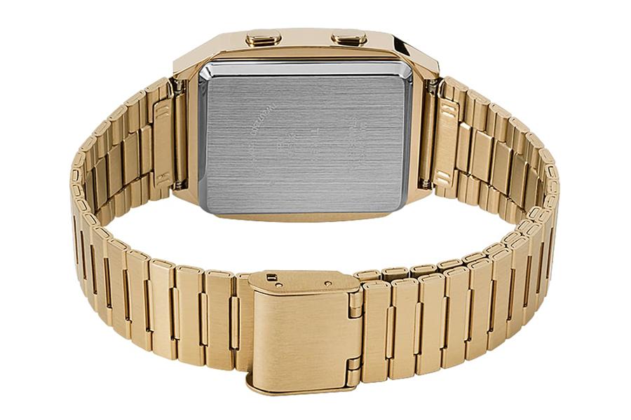 Timex Q Neuauflage mit digitaler Ökobilanz zurück